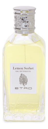 Etro Lemon Sorbet: туалетная вода 100мл тестер etro ambra туалетная вода 100мл