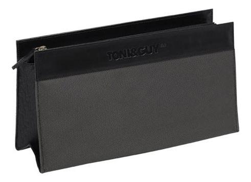 Сумка для инструментов Leather Tool Bag Grey & Black