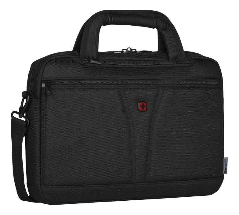 Чехол для ноутбука 606462 (черный) сумка wenger 606462 черный