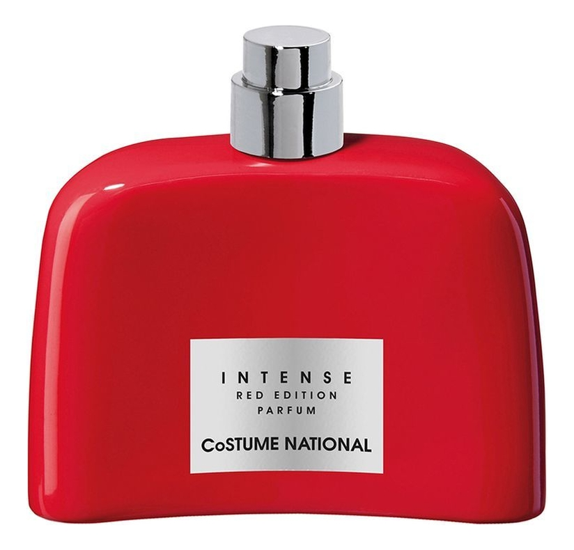 CoSTUME NATIONAL Scent Intense Parfum Red Edition: духи 100мл тестер