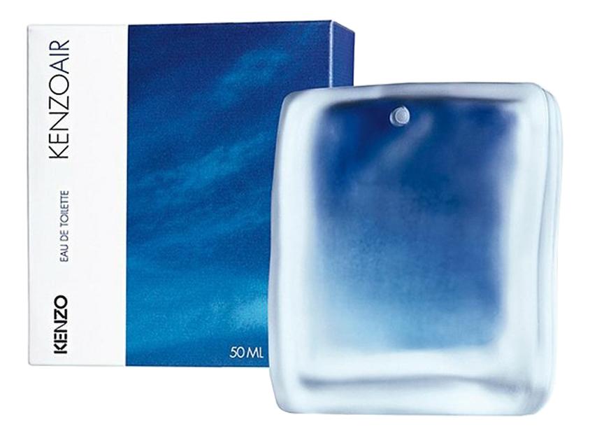 Купить Air: туалетная вода 50мл, Kenzo