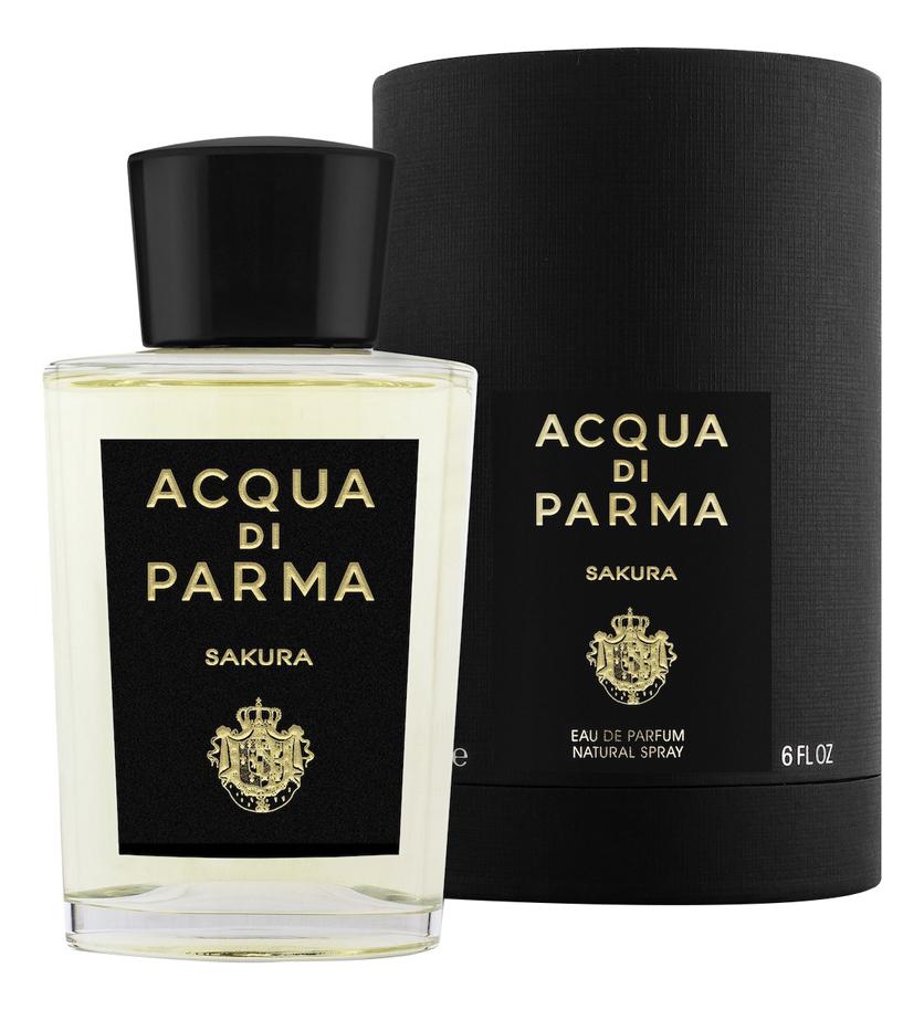 Купить Sakura: парфюмерная вода 100мл, Acqua di Parma