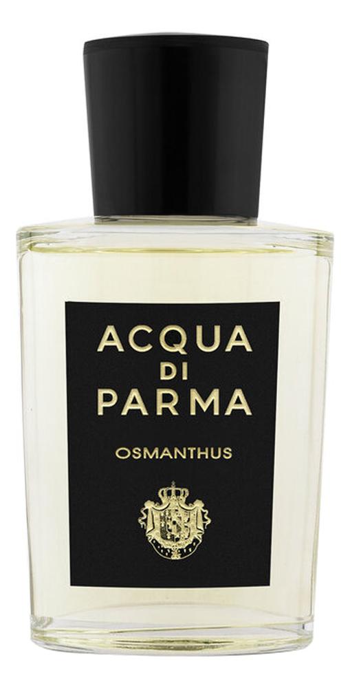Osmanthus: парфюмерная вода 5мл joyful парфюмерная вода 5мл