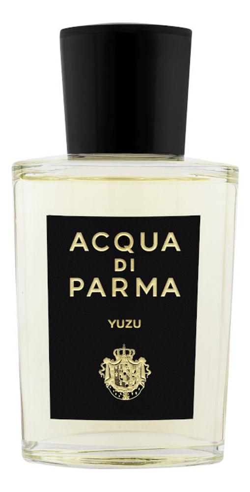 Купить Yuzu: парфюмерная вода 100мл, Acqua di Parma