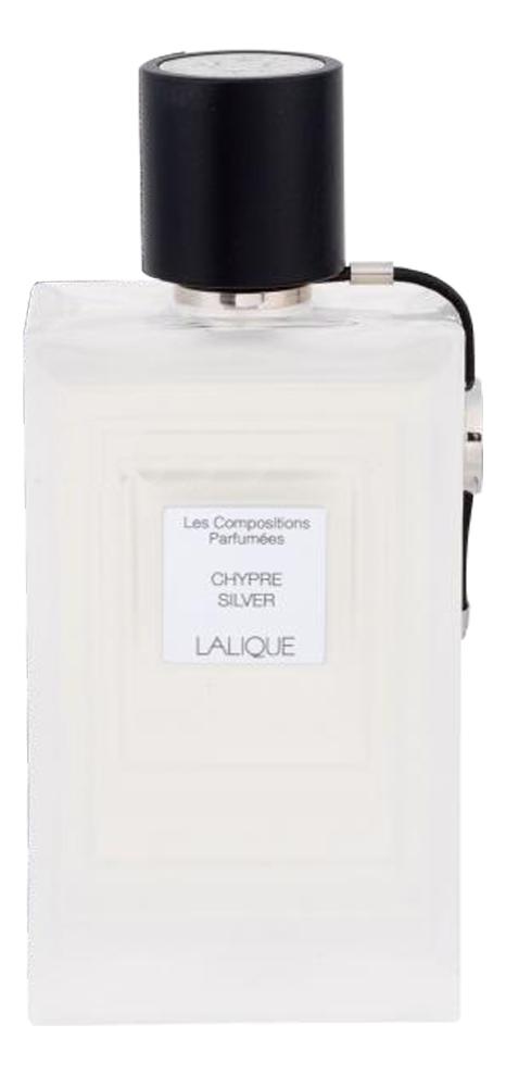 Купить Les Compositions Parfumees Chypre Silver: парфюмерная вода 2мл, Lalique