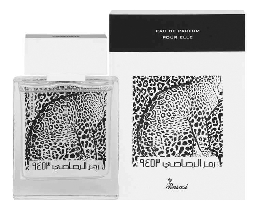 Rumz Al Rasasi 9453 Pour Elle: парфюмерная вода 50мл недорого