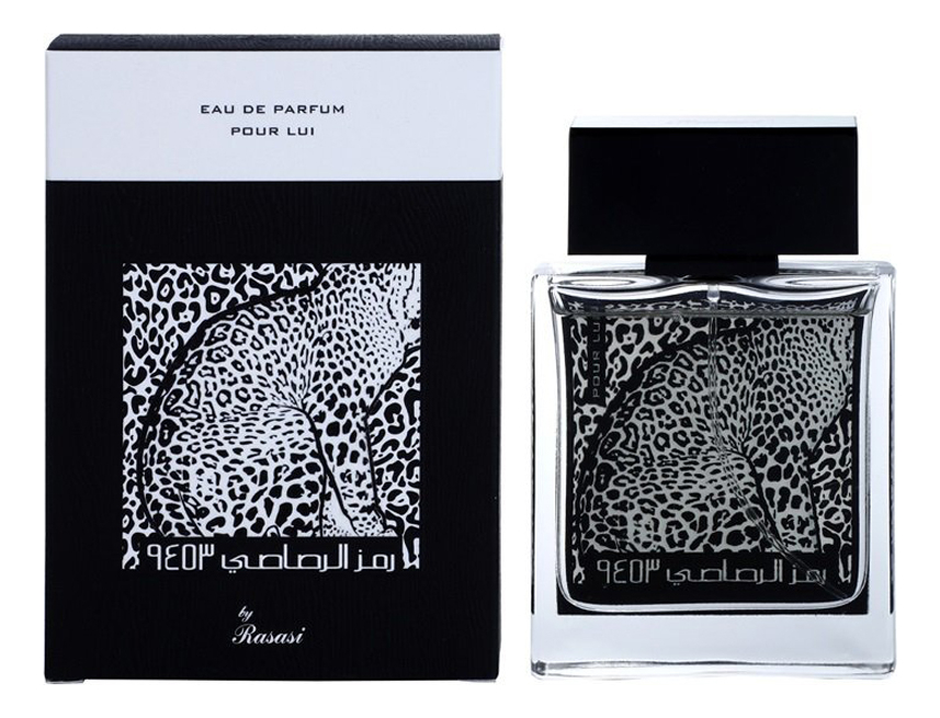 Rumz Al Rasasi 9453 Pour Lui: парфюмерная вода 50мл недорого