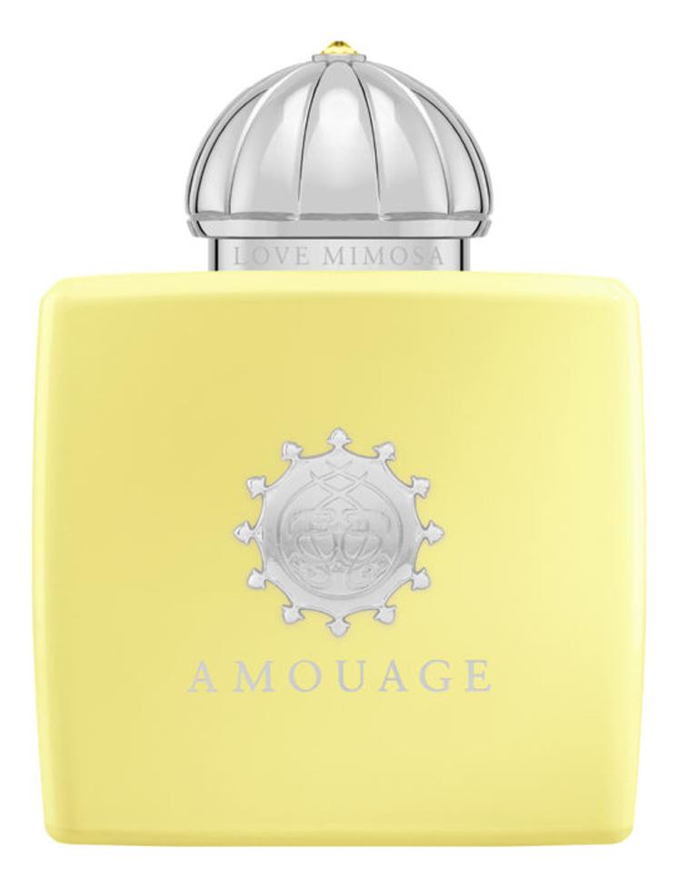 Купить Love Mimosa: парфюмерная вода 50мл, Amouage