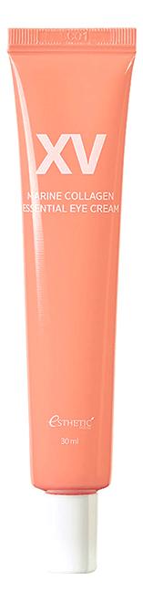 Купить Крем для кожи вокруг глаз с морским коллагеном Marine Collagen Essential Eye Cream 30мл, Esthetic House