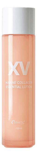 Купить Лосьон для лица с морским коллагеном Marine Collagen Essential Lotion 150мл, Esthetic House