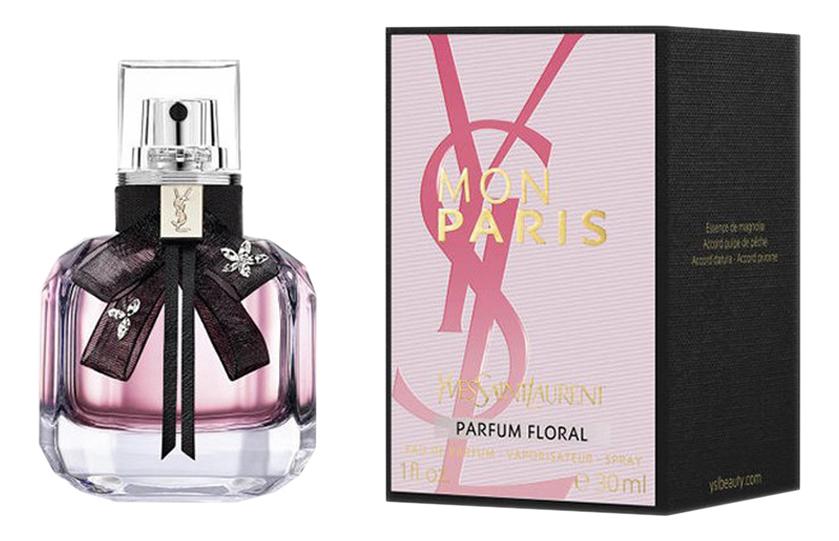 Mon Paris Parfum Floral: парфюмерная вода 30мл парфюмерная вода mon paris eau de parfum 30мл