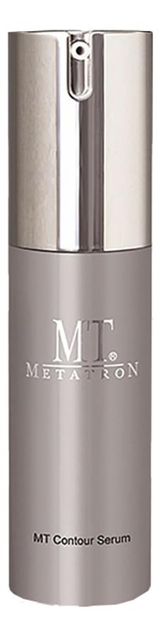 Фото - Сыворотка восстанавливающая для лица MT Contour Serum 30мл ночная восстанавливающая сыворотка для лица 2% retinol complex serum 30мл