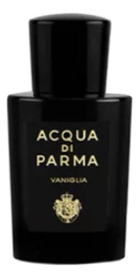 Купить Vaniglia: парфюмерная вода 100мл, Acqua di Parma