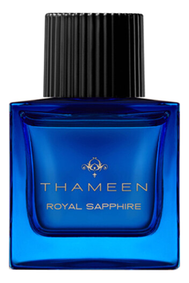 Thameen Royal Sapphire: парфюмерная вода 50мл thameen green pearl