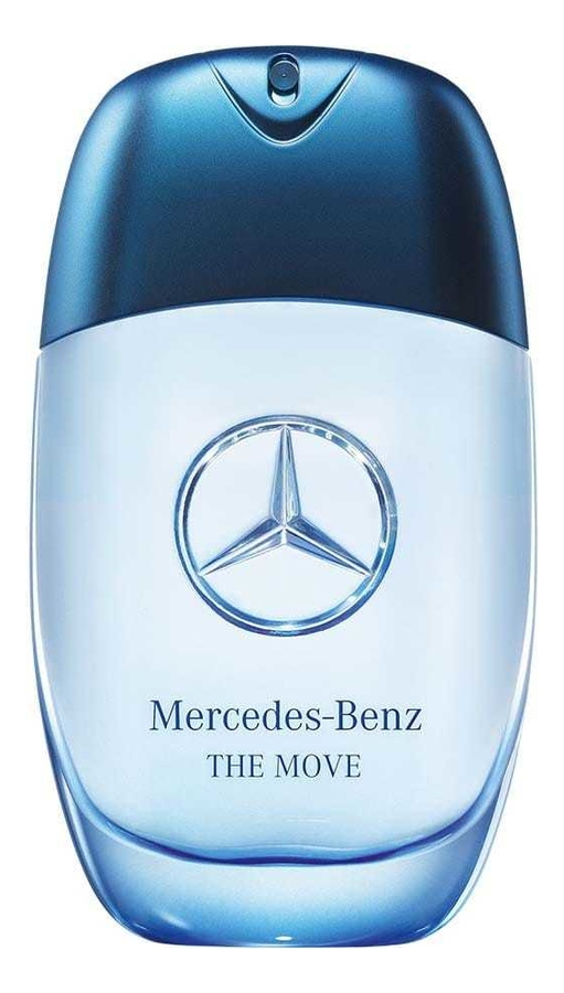Mercedes-Benz The Move: туалетная вода 100мл тестер
