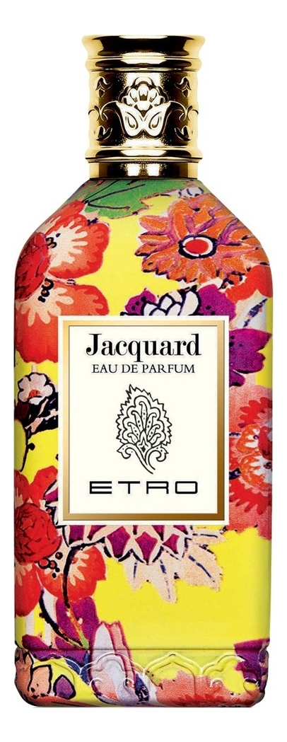 Etro Jacquard: парфюмерная вода 2мл etro жилет