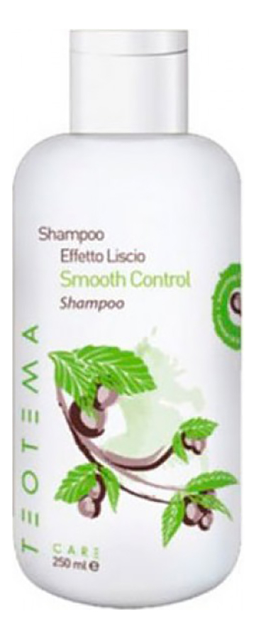 Разглаживающий шампунь для волос Smooth Control Shampoo: Шампунь 250мл kevin murphy шампунь smooth