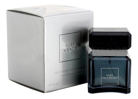 Фото - Very Valentino Pour Homme: туалетная вода 30мл intense pour homme туалетная вода 30мл