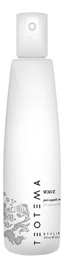 Лосьон для перманентной завивки волос Color Wave 2 250мл фото
