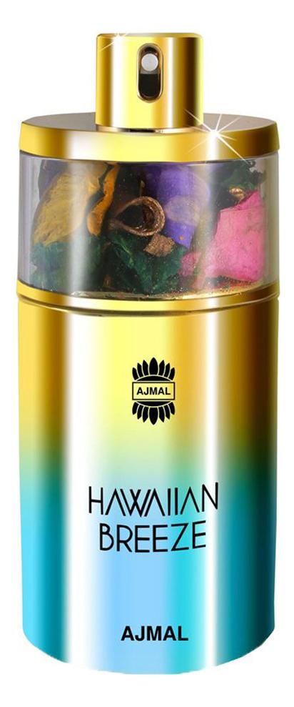 Ajmal Hawaiian Breeze: парфюмерная вода 75мл тестер