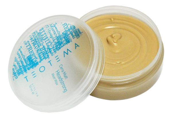 Матирующий воск для волос Styling Headstrong Math Wax 50мл