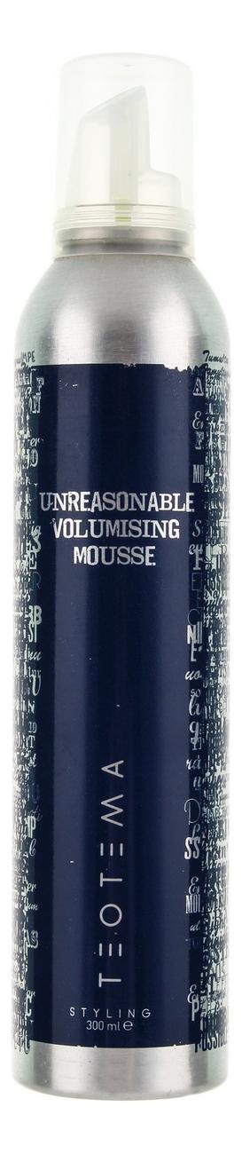 Мусс для придания объема волосам Volumising Mousse 300мл