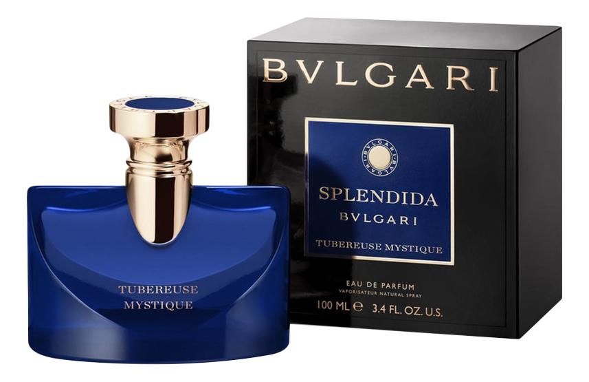 Купить Tubereuse Mystique: парфюмерная вода 100мл, Bvlgari