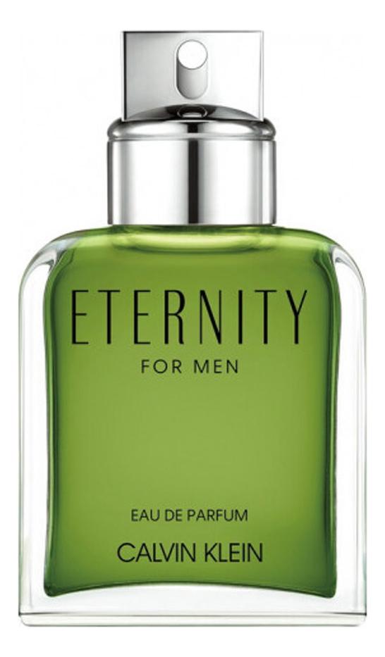 цена на Calvin Klein Eternity For Men 2019: парфюмерная вода 30мл