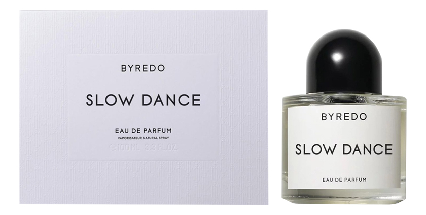 Byredo Slow Dance: парфюмерная вода 100мл