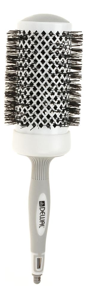Купить Термобрашинг для волос Silver Star 53/70мм BSS53, Dewal