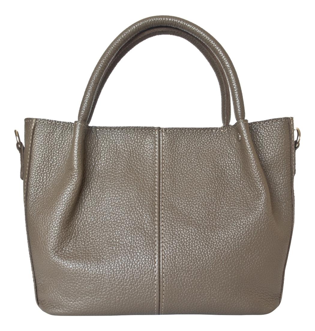 Женская сумка Bruna Cappuccino 8027-04 фото