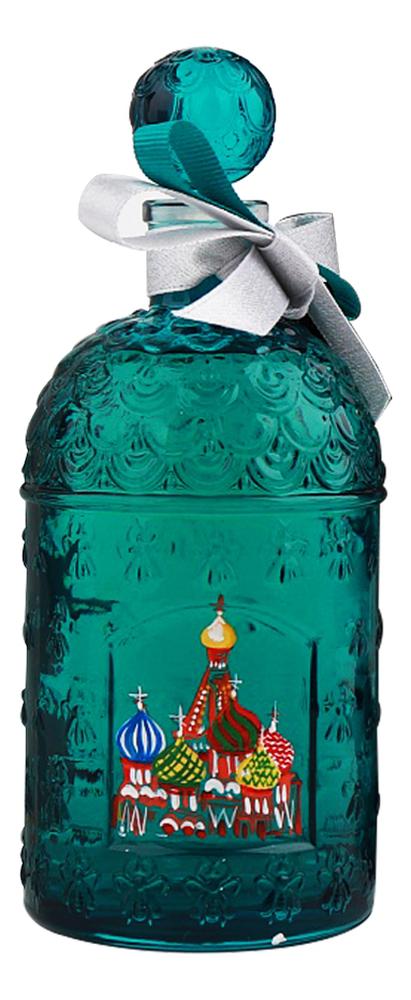 Guerlain Cruel Gardenia: парфюмерная вода 125мл (Colourful Bottles) тестер