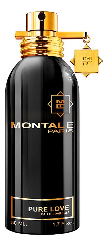 Montale Pure Love: парфюмерная вода 50мл цена 2017