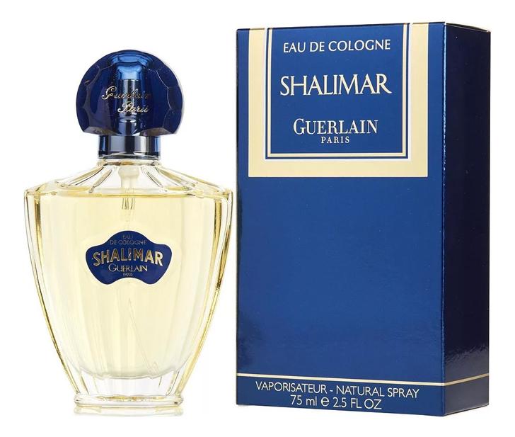 Купить Shalimar: одеколон 75мл, Guerlain