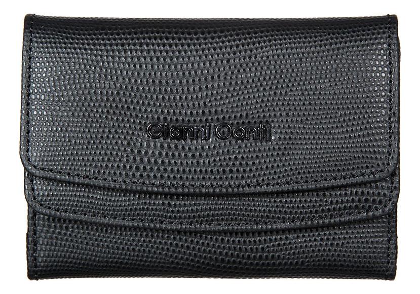 Кошелек Black 2788819 cover for avtodokumentov and passport gianni conti 708454 black