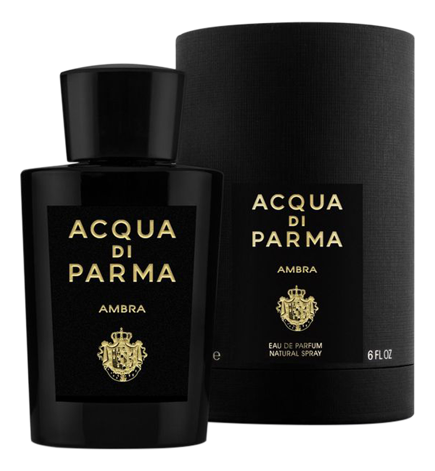 Купить Ambra: парфюмерная вода 100мл, Acqua di Parma
