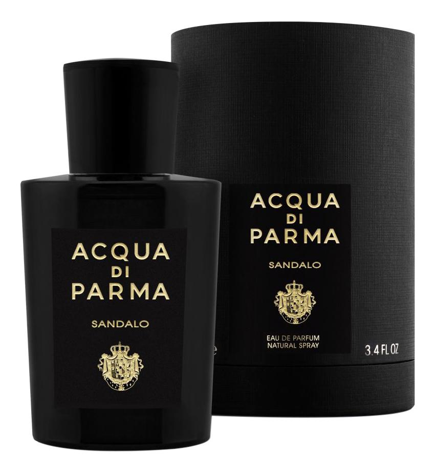 цены Acqua Di Parma Sandalo: парфюмерная вода 100мл