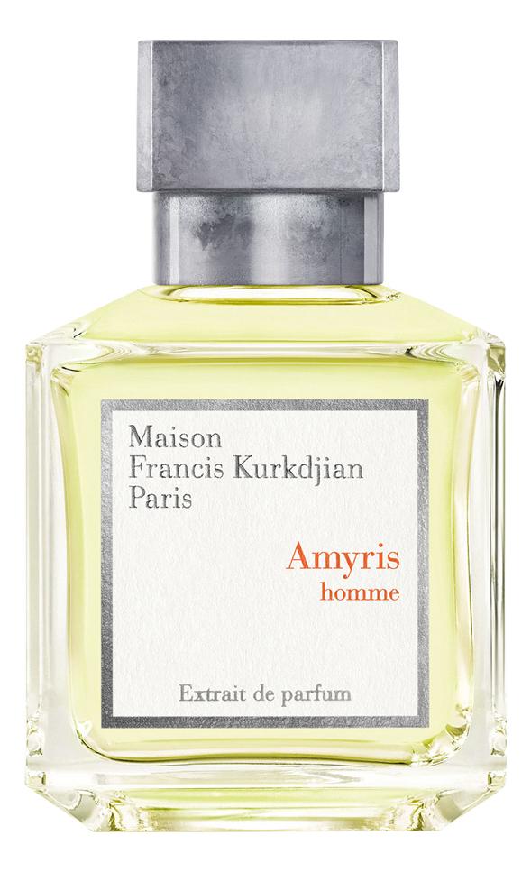 Francis Kurkdjian Amyris Homme Extrait De Parfum: духи 2мл v canto magnificat extrait de parfum