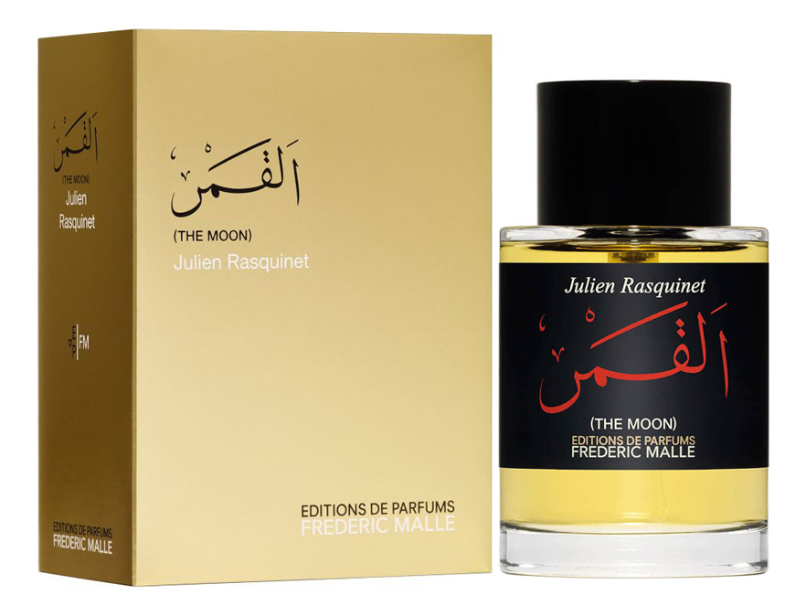 Frederic Malle The Moon: парфюмерная вода 100мл frederic malle the night парфюмерная вода 100мл