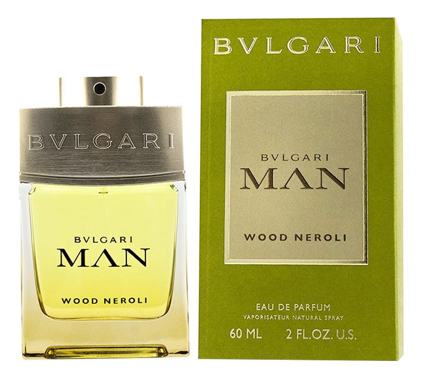 Man Wood Neroli: парфюмерная вода 60мл недорого