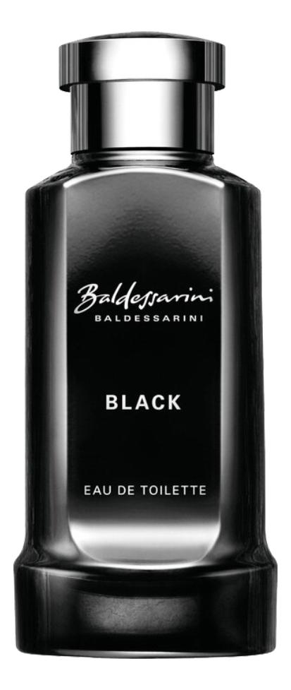 цена на Baldessarini Black: туалетная вода 50мл