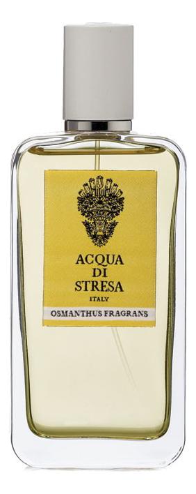Купить Osmanthus Fragrans: парфюмерная вода 2мл, Acqua Di Stresa