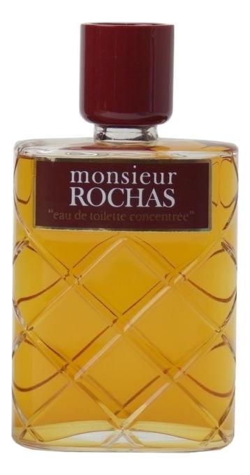 Rochas Monsieur Rochas: туалетная вода 220мл тестер rochas tocade туалетная вода тестер 100 мл