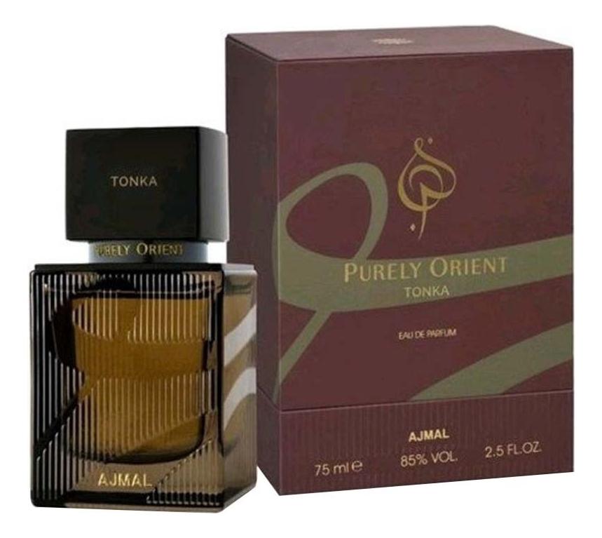 Purely Orient Tonka: парфюмерная вода 75мл недорого