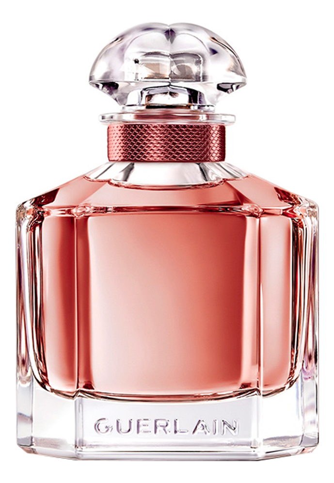 Guerlain Mon Guerlain Eau de Parfum Intense: парфюмерная вода 100мл тестер guerlain mon guerlain bloom of rose eau de parfum парфюмерная вода 100мл тестер