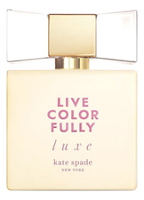 Kate Spade Live Colorfully Luxe