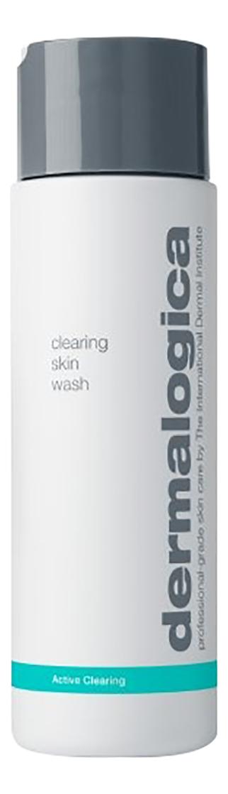 Очищающий гель для проблемной кожи лица Active Clearing Clearing Skin Wash 250мл adidas active start гель муж 250мл