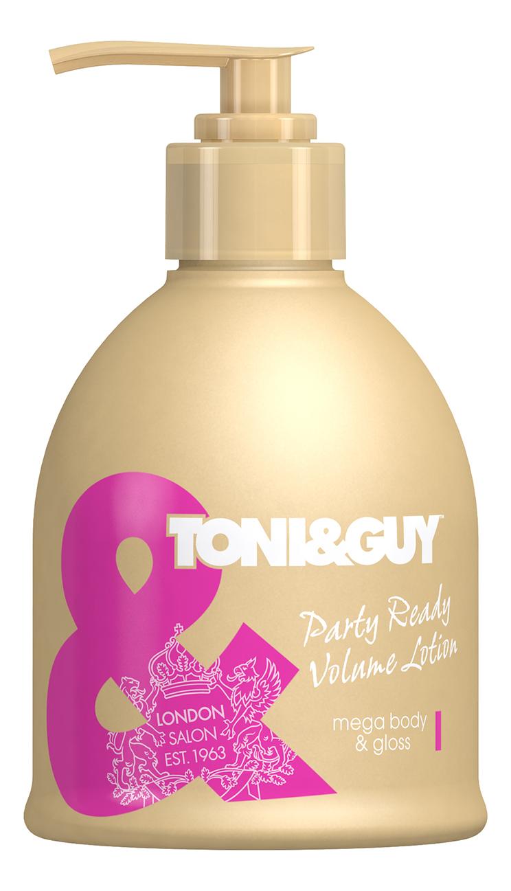 Купить Лосьон для объема волос Party Ready Volume Lotion 236мл, Toni & Guy