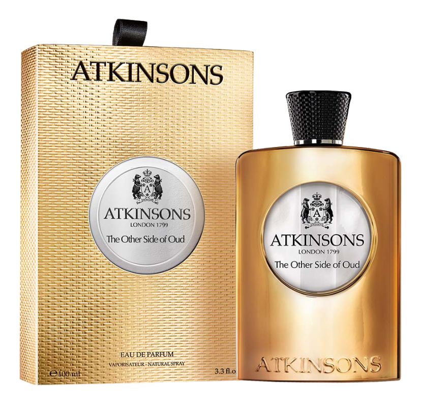 The Other Side of Oud: парфюмерная вода 100мл парфюмерная вода atkinsons oud save the queen 100 мл