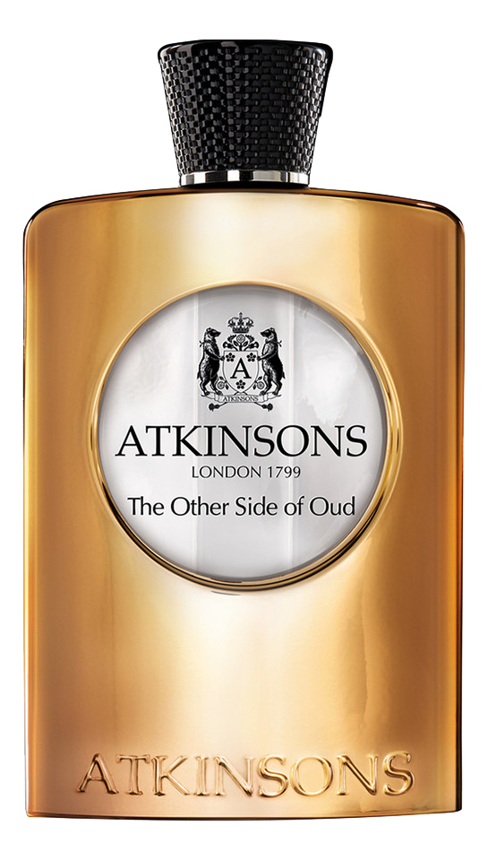 Atkinsons The Other Side of Oud: парфюмерная вода 100мл тестер